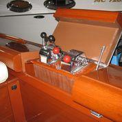 Cockpit Controls