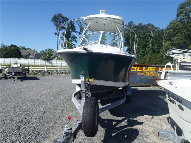 2005 Trophy Marine boat for sale, model of the boat is 2302 Walkaround & Image # 2 of 17