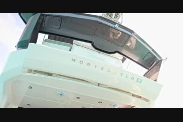 Beneteau 52 Monte Carlo video