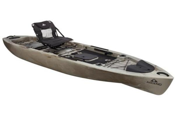 2020 ASCEND 128T YAK for sale