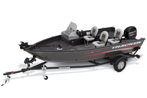 2018 TRACKER BOATS PRO GUIDE V 16 SC for sale