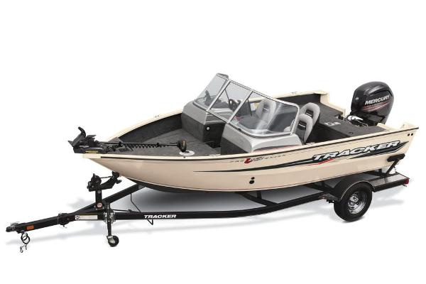 2018 TRACKER BOATS PRO GUIDE V 165 WT for sale