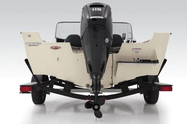 2018 Tracker Boats boat for sale, model of the boat is Pro Guide V-165 WT & Image # 30 of 35