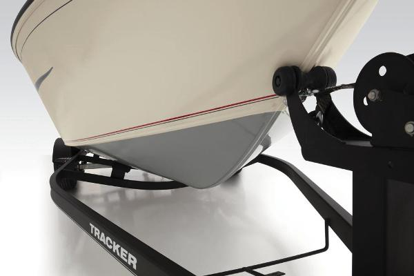 2018 Tracker Boats boat for sale, model of the boat is Pro Guide V-165 WT & Image # 32 of 35