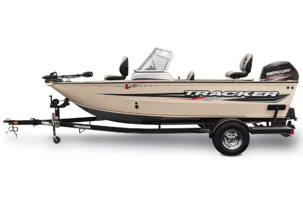 2018 Tracker Boats boat for sale, model of the boat is Pro Guide V-165 WT & Image # 3 of 35