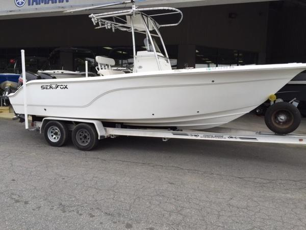 2006 SEA FOX 236 CC for sale