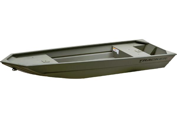 2014 Tracker Boats boat for sale, model of the boat is Grizzly 1648 Jon & Image # 10 of 10
