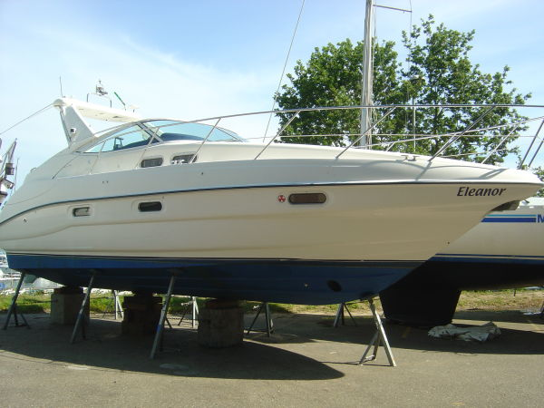 Used Sealine S34 Boat For Sale