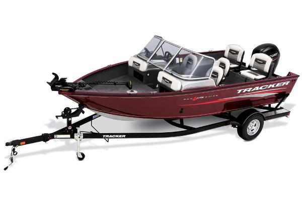 2018 TRACKER BOATS PRO GUIDE V 175 COMBO for sale
