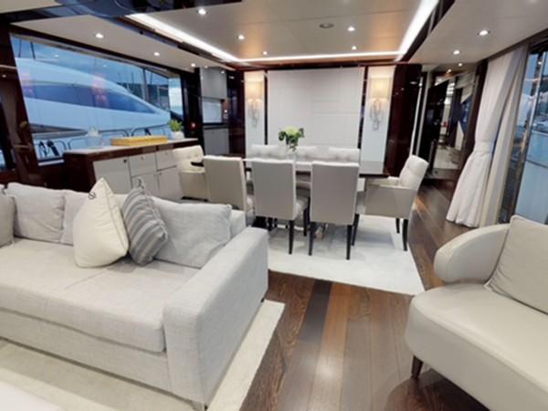 Sunseeker 95 Yacht – 6388052 – Sunseeker Brokerage