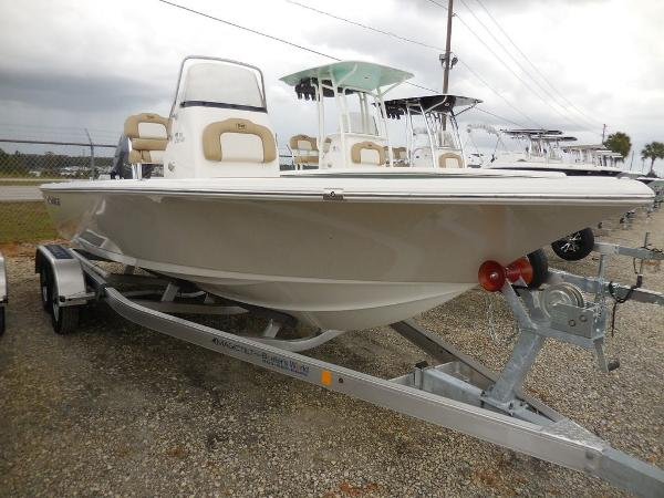 2020 KEY WEST 210BR for sale