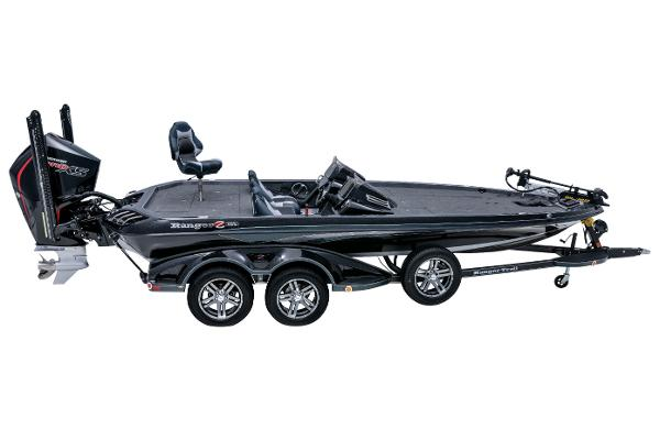 2019 Ranger Boats boat for sale, model of the boat is Z521 Comanche Ranger Cup & Image # 16 of 18