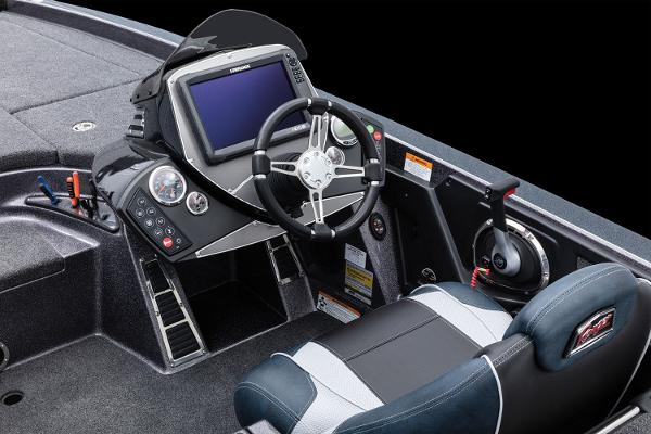 2019 Ranger Boats boat for sale, model of the boat is Z521 Comanche Ranger Cup & Image # 10 of 18