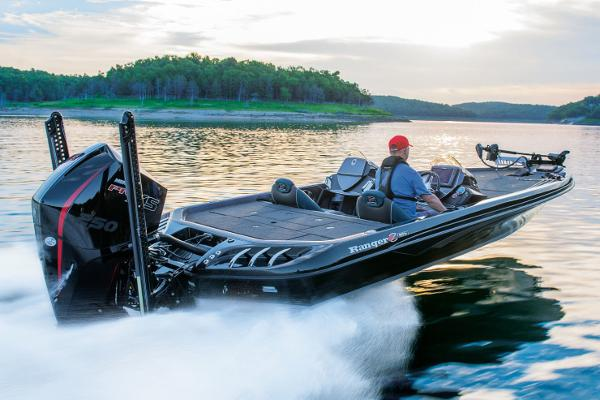 2019 Ranger Boats boat for sale, model of the boat is Z521 Comanche Ranger Cup & Image # 1 of 18
