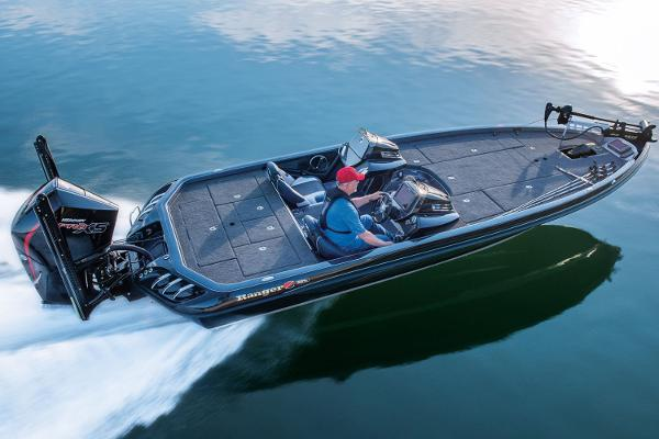 2019 Ranger Boats boat for sale, model of the boat is Z521 Comanche Ranger Cup & Image # 2 of 18