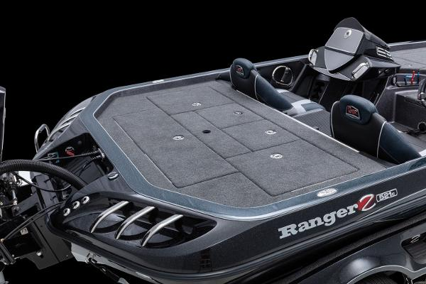 2019 Ranger Boats boat for sale, model of the boat is Z521 Comanche Ranger Cup & Image # 14 of 18
