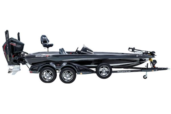 2019 Ranger Boats boat for sale, model of the boat is Z521 Comanche Ranger Cup & Image # 15 of 18