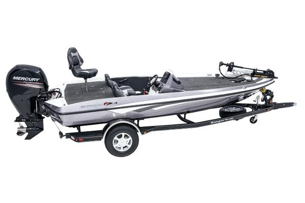 2019 Ranger Boats boat for sale, model of the boat is Z185 & Image # 15 of 17