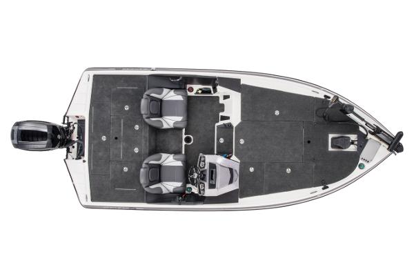 2019 Ranger Boats boat for sale, model of the boat is Z185 & Image # 16 of 17