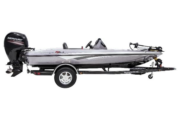 2019 Ranger Boats boat for sale, model of the boat is Z185 & Image # 14 of 17