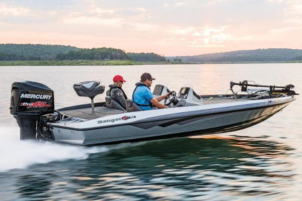 2019 Ranger Boats boat for sale, model of the boat is Z185 & Image # 4 of 17