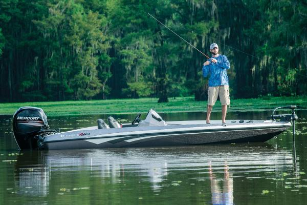 2019 Ranger Boats boat for sale, model of the boat is Z185 & Image # 8 of 17