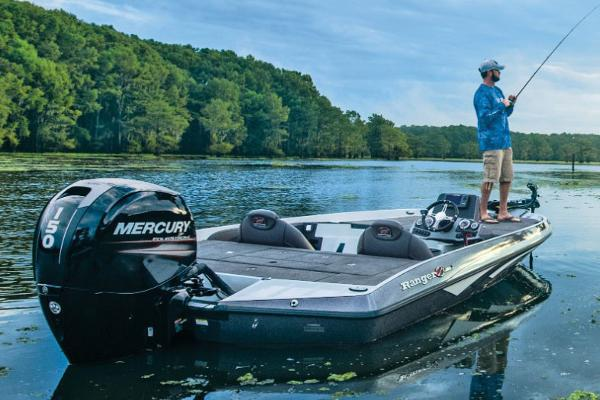 2019 Ranger Boats boat for sale, model of the boat is Z185 & Image # 7 of 17