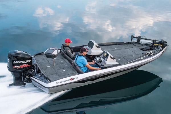 2019 Ranger Boats boat for sale, model of the boat is Z185 & Image # 5 of 17