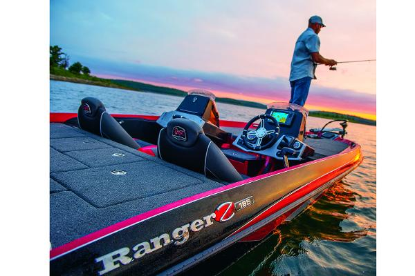 2019 Ranger Boats boat for sale, model of the boat is Z185 & Image # 10 of 17