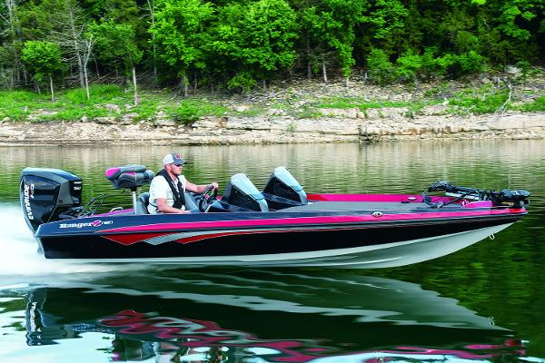 2019 Ranger Boats boat for sale, model of the boat is Z185 & Image # 2 of 17