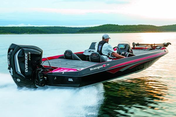 2019 Ranger Boats boat for sale, model of the boat is Z185 & Image # 3 of 17