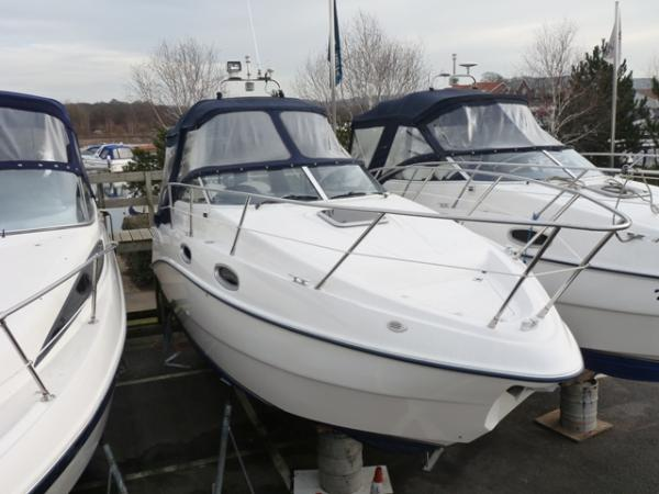 Sealine S23 boat for sale