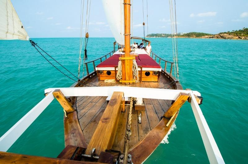 20m Teak Wood Sloop-8