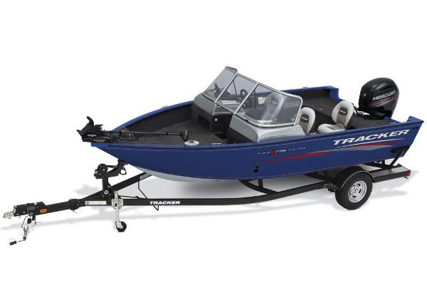 2018 TRACKER BOATS PRO GUIDE V 175 WT for sale