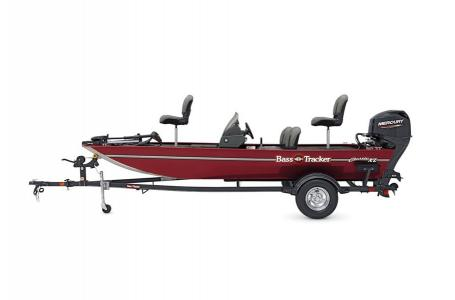 2020 Tracker Boats boat for sale, model of the boat is Basstracker Classic XLw/50ELPT & Image # 15 of 35