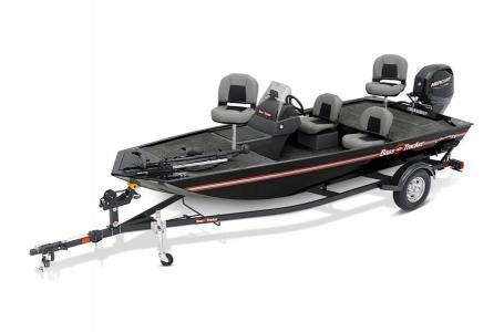 2020 Tracker Boats boat for sale, model of the boat is Basstracker Classic XLw/50ELPT & Image # 16 of 35