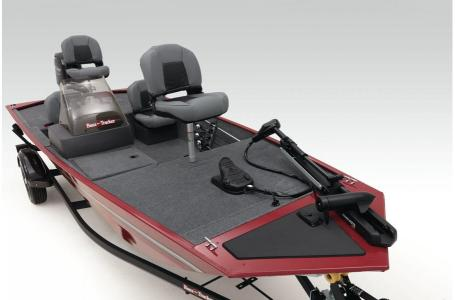 2020 Tracker Boats boat for sale, model of the boat is Basstracker Classic XLw/50ELPT & Image # 27 of 35