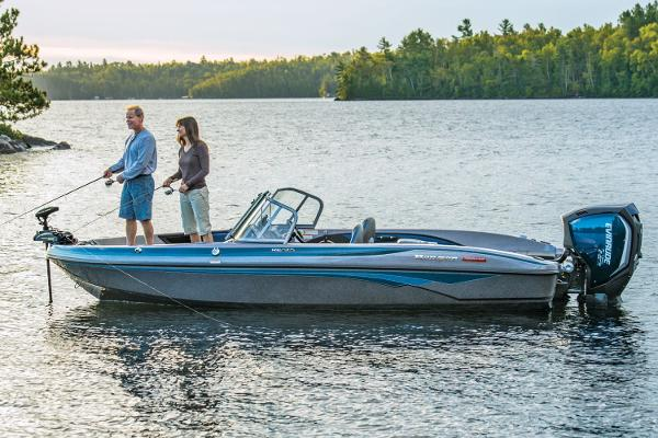 2019 RANGER BOATS 1850MS REATA for sale