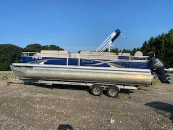2013 SWEETWATER SW 240 DF for sale