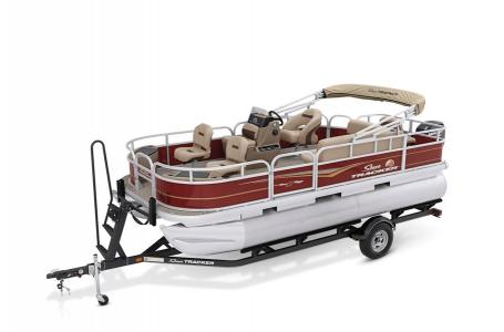 2020 Sun Tracker boat for sale, model of the boat is BASS BUGGY 18 & Image # 1 of 43