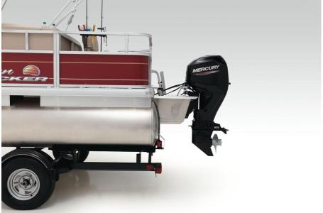 2020 Sun Tracker boat for sale, model of the boat is BASS BUGGY 18 & Image # 10 of 43