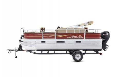 2020 Sun Tracker boat for sale, model of the boat is BASS BUGGY 18 & Image # 11 of 43