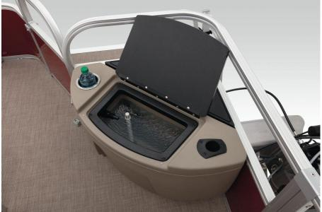 2020 Sun Tracker boat for sale, model of the boat is BASS BUGGY 18 & Image # 12 of 43