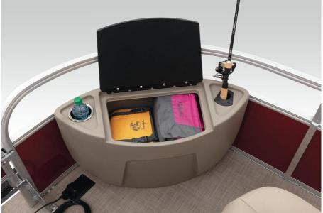 2020 Sun Tracker boat for sale, model of the boat is BASS BUGGY 18 & Image # 15 of 43