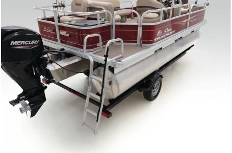 2020 Sun Tracker boat for sale, model of the boat is BASS BUGGY 18 & Image # 26 of 43