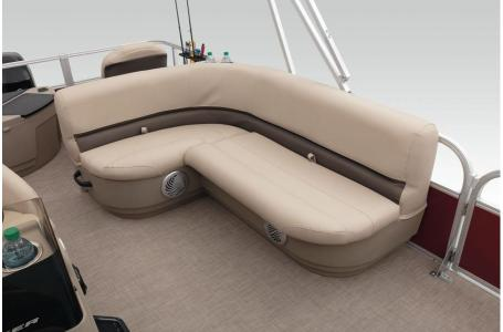 2020 Sun Tracker boat for sale, model of the boat is BASS BUGGY 18 & Image # 27 of 43