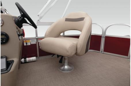2020 Sun Tracker boat for sale, model of the boat is BASS BUGGY 18 & Image # 37 of 43