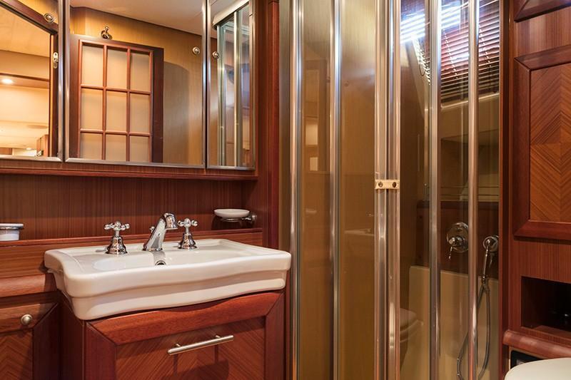 74' Mochi Craft VIP Bath