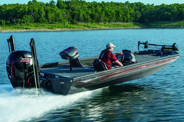2019 RANGER BOATS RT198P for sale