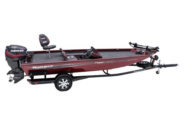 2019 Ranger Boats boat for sale, model of the boat is RT188C & Image # 25 of 28